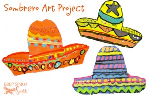 Sombrero Art Projects