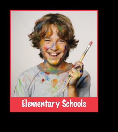 Elementary School Art Fundraiser