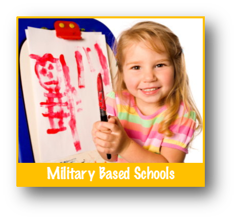 Military Based School Fundraisers