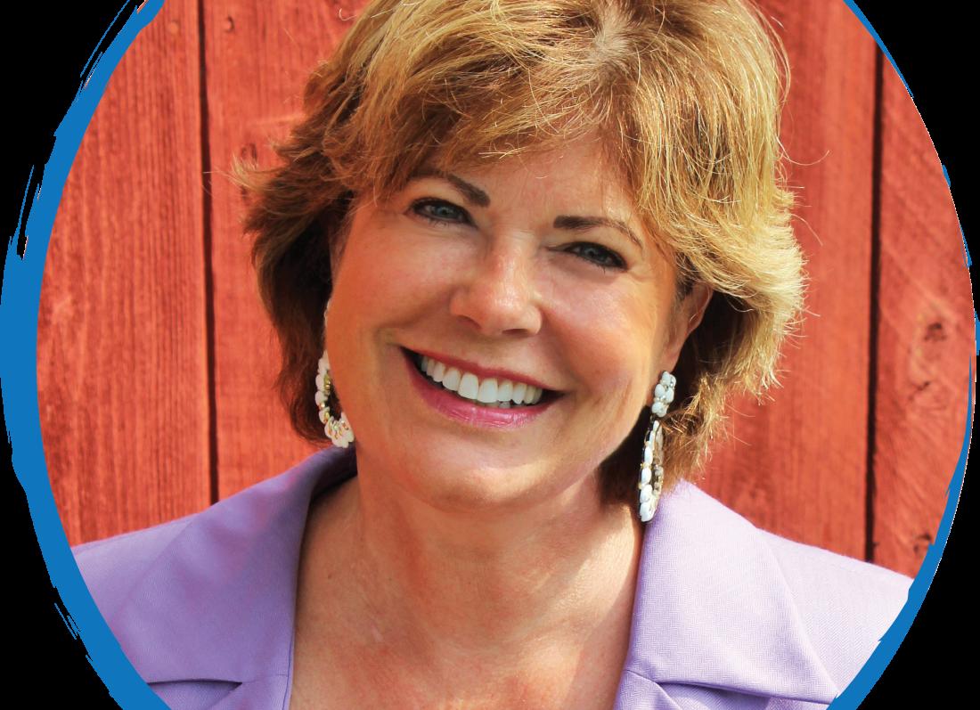 Carol Newlin - OW Founder