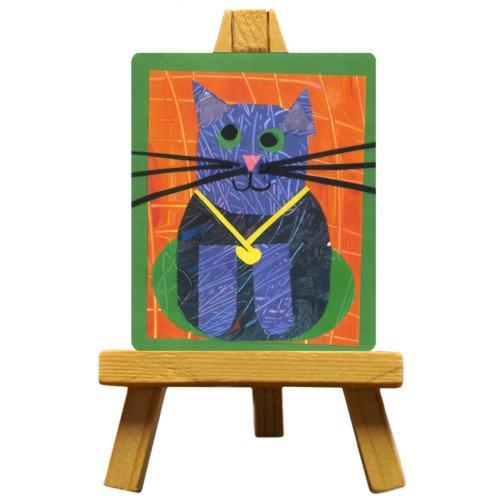 Original Works mini art easel fundraising gift