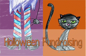 Halloween Fundraising Ideas