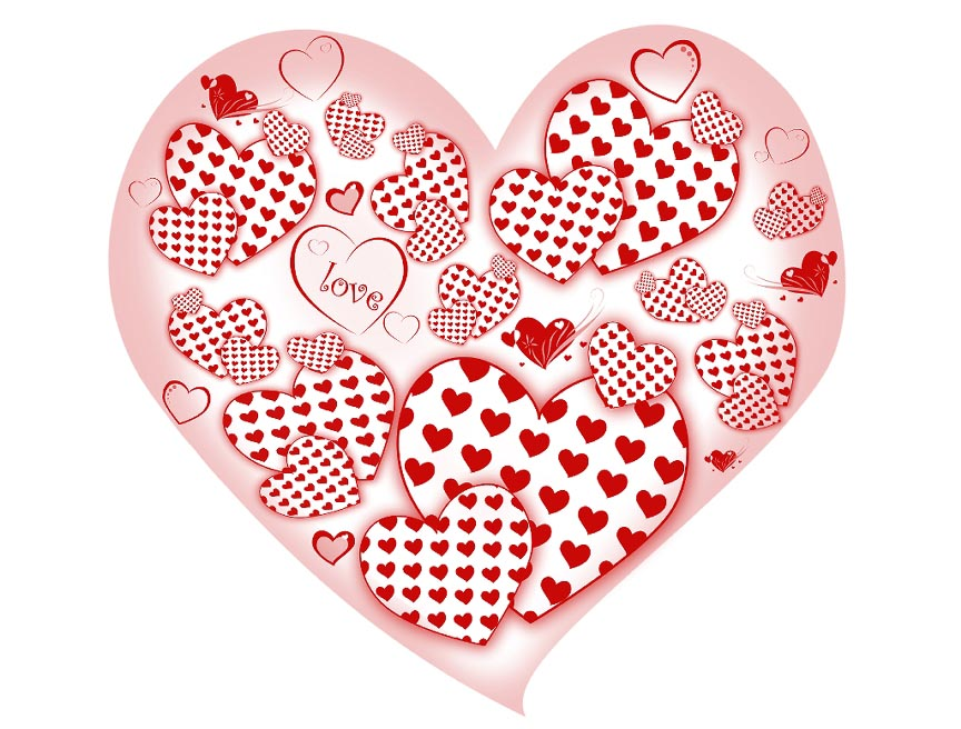 7 Valentine S Day Drawing Ideas For Gifts From Original Works