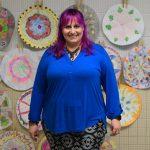 Q & A With Art Teacher Margaret McDonald