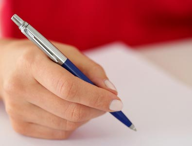 Writing Your Fundraiser Letter to Parents